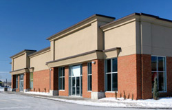 Photo: Commercial Building Example